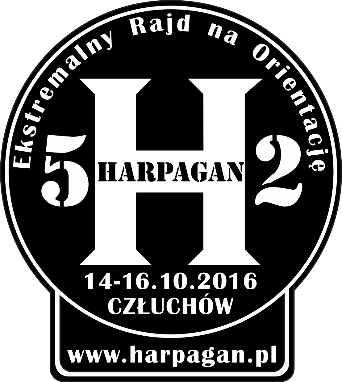 Ruszamy z Harpaganem-52!