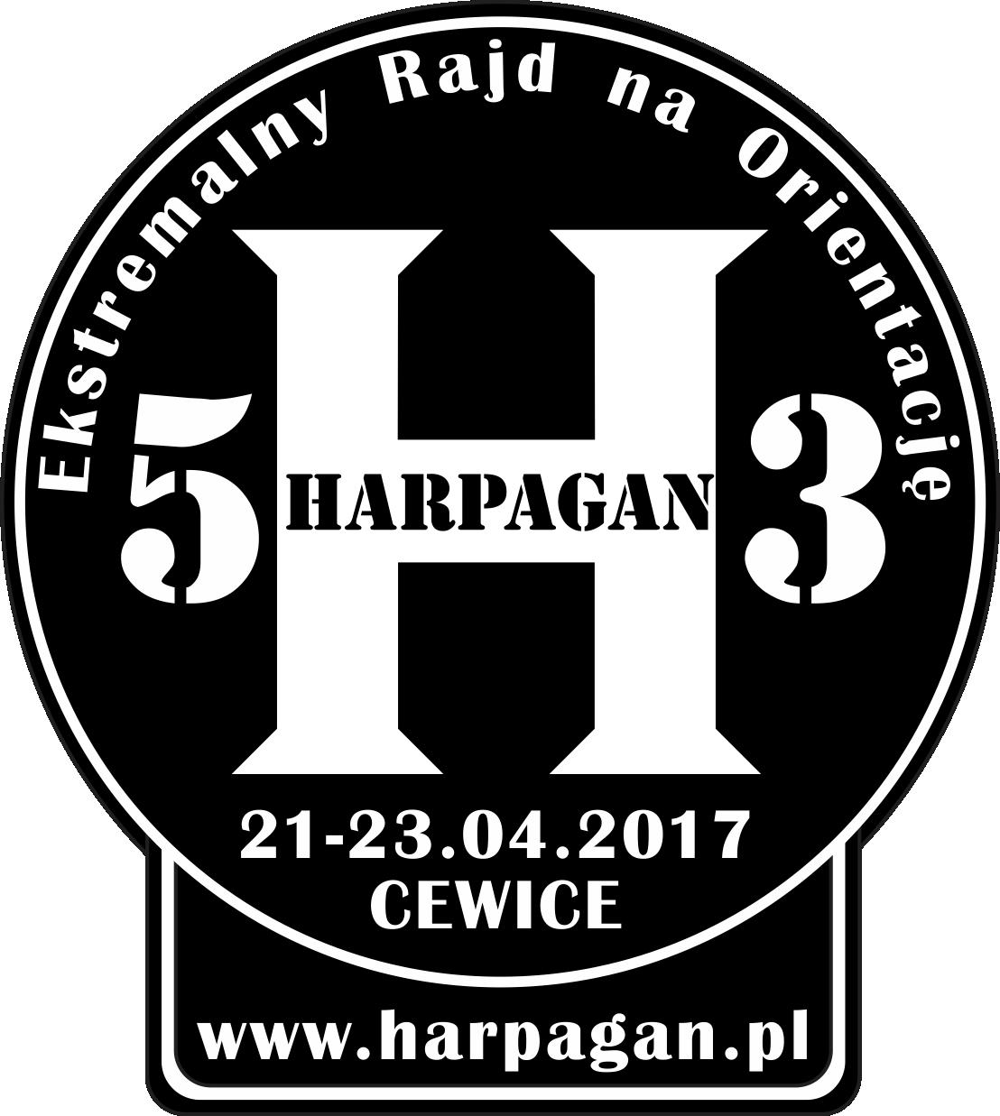Harpagan-53 w Cewicach