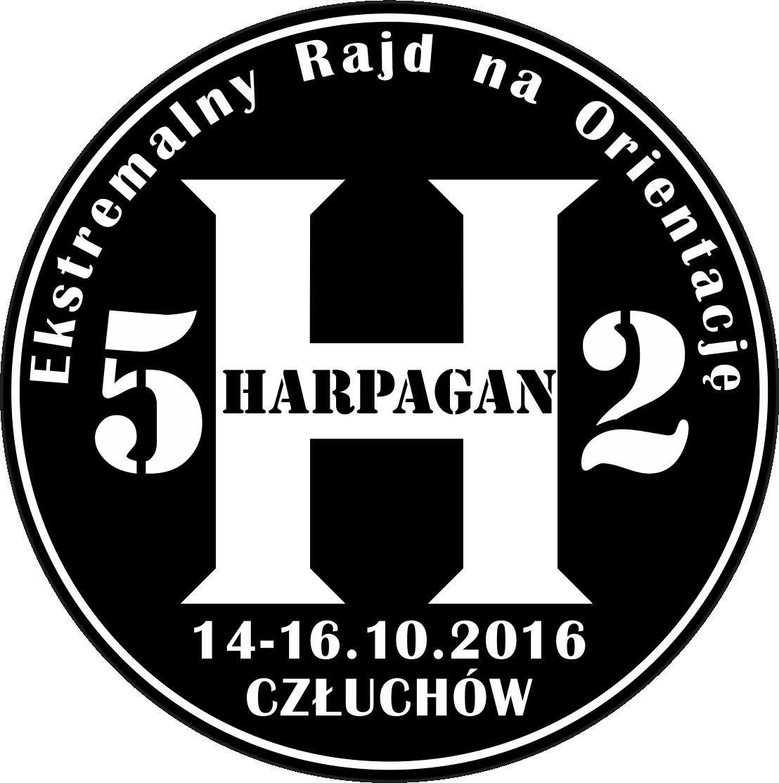 Ruszamy z zapisami na Harpagan