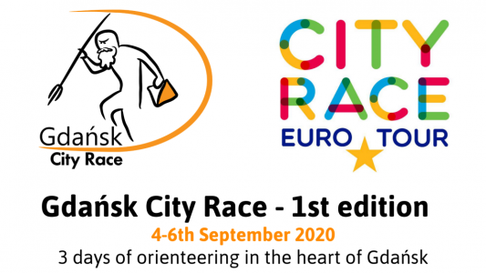 Gdańsk City Race 2020