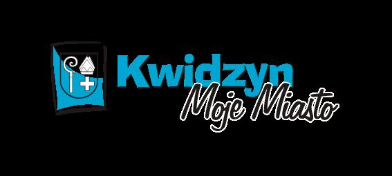 Kwidzyn moje miasto logo
