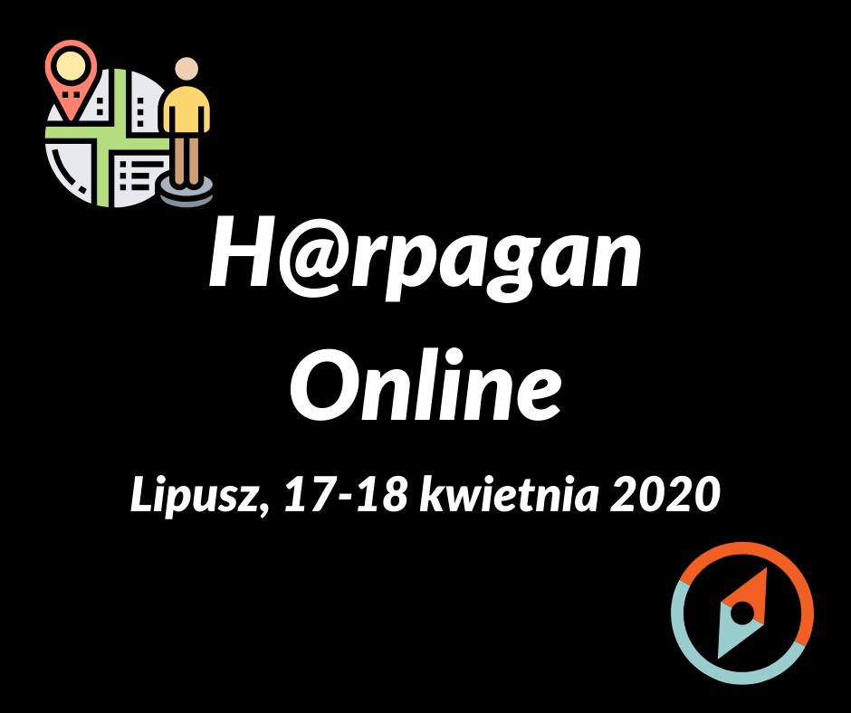 Harpagan online
