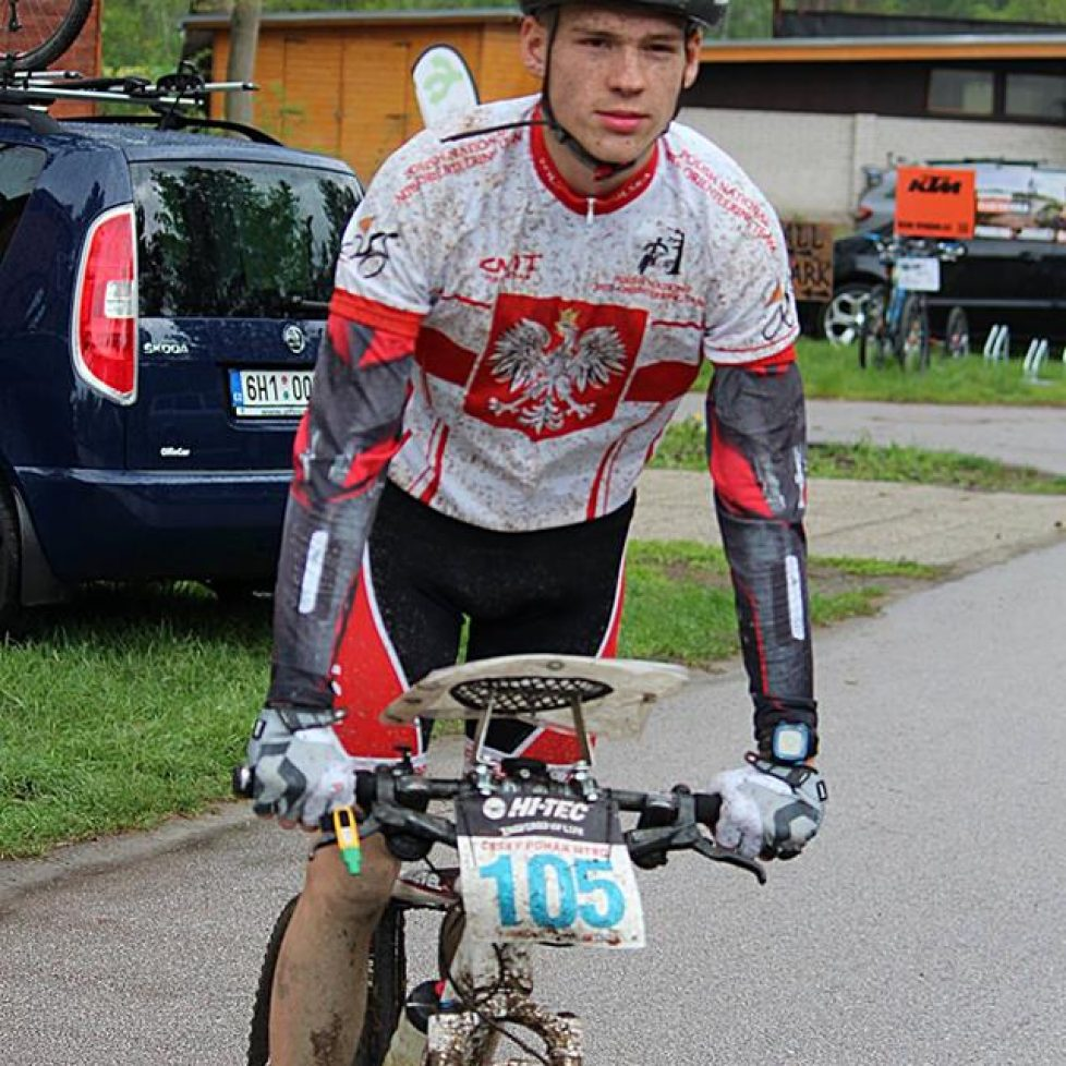 Artur Żebrowski 2